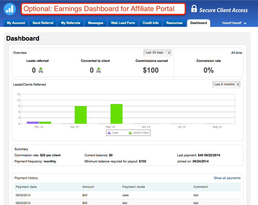 Affiliate_portal_earnings