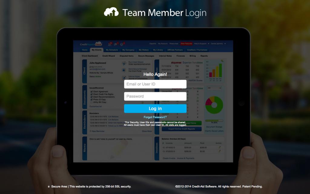 Team_Member_login
