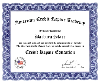 Credit Repair Business Startup And Marketing Guide