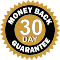 money back 60 days guarantee