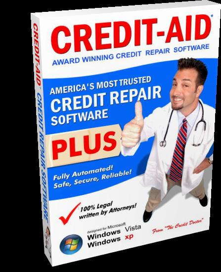 Credit-Aid Home screenshot